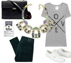 """""""1"""" by kelly-m-o on Polyvore"""