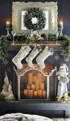 It's time to show everyone what Christmas means to you by putting your personal stamp on the holidays. Not sure where to start? Just browse through Pier 1's Christmas decor, find the look that speaks to you and run with it! We'll help by sharing trending holiday styles, decorating tips and guides for holiday entertaining, but remember that the best Christmas ever starts with you.