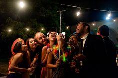Foto - Selfie ll Fotografia de Bodas - Wedding photography ll Gustavo Alvrz