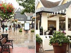 Bicester Village (UK)