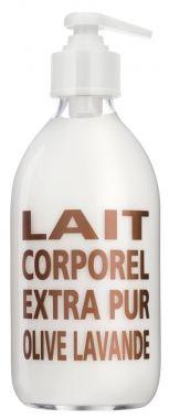 Compagnie de Provence - Lait corporel Extra Pur Olive Lavande