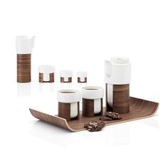 Love this tea set from Tonfisk