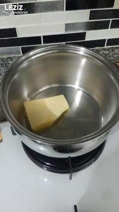 Paça Tadında Un Çorbası - Leziz Yemeklerim Soup Recipes, Dinner Recipes, Dog Bowls, Food And Drink, Kitchen, Hat Patterns, Easy Recipes, Cooking, Home Kitchens