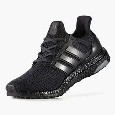 "17.2k Likes, 157 Comments - HYPEBEAST (@hypebeast) on Instagram: ""Hit the link in the bio to see where you can buy the adidas UltraBOOST 3.0 ""Triple Black""."""