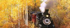 Cumbres & Toltec Scenic Railroad New Mexico Resolution: