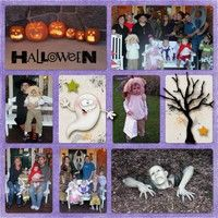 A Project by CajunFrancks from our Scrapbooking Gallery originally submitted 11/18/12 at 01:56 PM