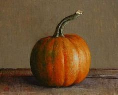 Pumpkin - Christopher Thornock