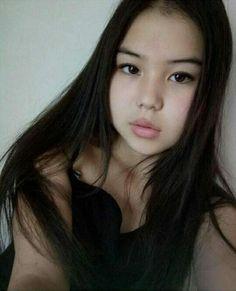 Kazakhstan girl hot