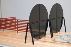 Patrick Gavin - Table Top Objects