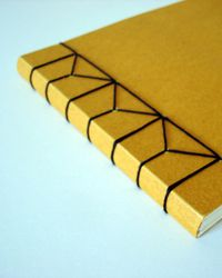 Bound Up: I like a good book binding...[design blog]