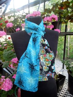Scarf from Former Princess Designs on Etsy