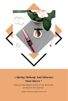 Dark Eyebrows, Spring Makeup, How To Get Warm, Good Skin, Maybelline, Lip Balm, Sensitive Skin, Mascara, Moisturizer