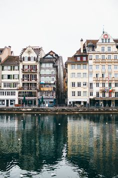 Lucerne, Switzerland