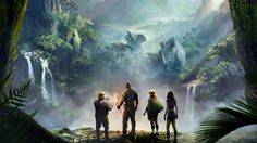 Play Jumanji: Welcome to the Jungle 2017 Full Movie Online Streaming Full HD Quality #movies downloader