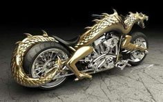 dragoncycle #motorcycle #motorbike #dragon