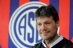 El dolor de Tinelli por la muerte del hincha de San Lorenzo. Mirá qué dijo el conductor http://www.minutouno.com/c290162