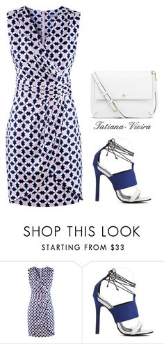 96 by tatiana-vieira on Polyvore featuring H&M and Tory Burch