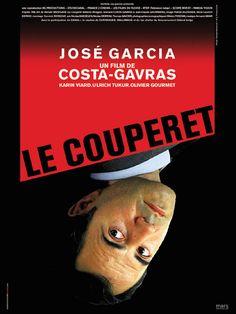 Redécouvrez la bande-annonce du film Le Couperet ponctuée des secrets de tournage et d'anecdotes sur celui-ci. ☞ Le Couperet est un film français réalisé p