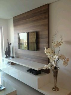 Chic and Modern TV Wall Mount Ideas for Living Room room design tv wall . Chic and Modern TV Wall Mount Ideas for Living Room room design tv wall 18 Chic and Modern Tv Wall Design, House Design, Tv Lounge Design, Wall Unit Designs, Style Lounge, Lounge Decor, Home Living Room, Living Room Designs, Apartment Living