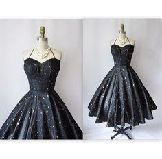 1950's vintage New Look dress