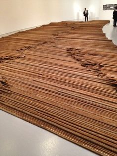 Ai Weiwei - Rebar : Ai Weiwei And Moral Outrage At The Hirshhorn. #art
