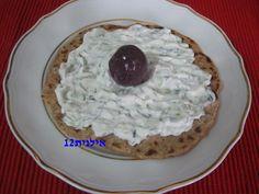 צאפתי לחם הודי - אוכל טעים ומגוון במטבח של דליה(אילנית12) - תפוז בלוגים