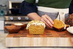 Browned Butter Carrot Loaf Cake | Joy the Baker