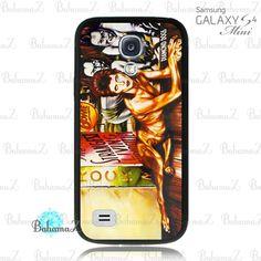 David Bowie Diamond Dogs Samsung Galaxy S4 Mini Case | Bahamaz - Accessories on ArtFire