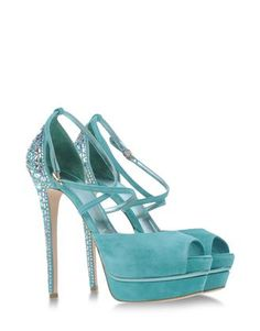 LE SILLA Sandals now $905.00 .. May 2013