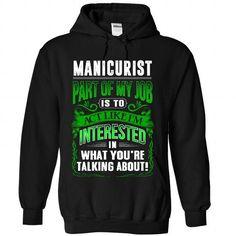19 I AM Manicurist T Shirts, Hoodie. Shopping Online Now ==► https://www.sunfrog.com/Christmas/19-I-AM-Manicurist-9827-Black-Hoodie.html?41382