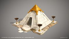 3d model for a game. For more information please visit my website. >>