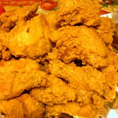 Buttermilk Fried Chicken recipe snapshot - now this is my kind of ...