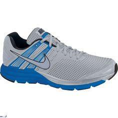Nike Men's Structure+ 16 - Gazelle Sports SIZE13 536843 001