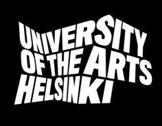 University of the Arts Helsinki.