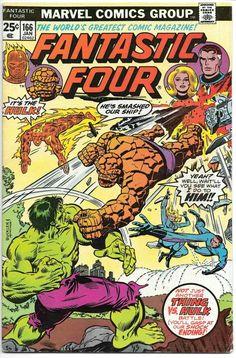 Seventies Fantastic Four