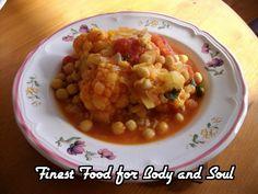 Bloemkool Curry Dit gerecht is met name geschikt voor in de periode voor de menstruatie. De verwarmende specerijen helpen het lichaam stagnaties op te heffen. Daarbij is de bloemkool een goede...