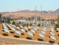 Globos solares que generan 400 veces más energía que paneles tradicionales.