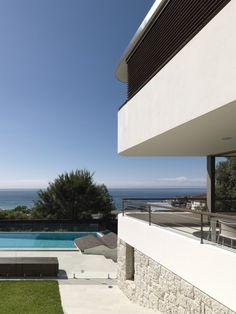 Balcony Over Bronte by Luigi Rosselli - MyHouseIdea