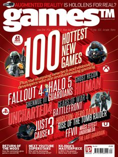 GamesTM, Issue 172