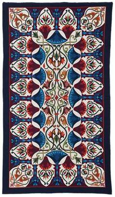 Egyptian Applique Art #41 - Tarek Fattoh