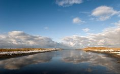 Schiermonnikoog, photo Daniel Bosma
