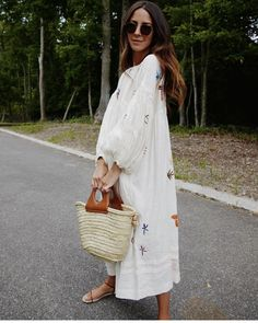 Straw Bag, Shirt Dress, Bags, Fashion, Handbags, Moda, Shirtdress, Fashion Styles, Taschen