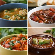 Hearty Stews That Will Fill You Up by Tasty