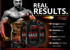 Nitric Max Muscle Review. Do you want to build muscles that women will drool over and men will envy? Read Nitric Max Muscle review posts that will tell you all about this supplement. This may just be the supplement to help you get the body you have always wanted. Nitric oxide supplements max muscle is revolutionary and it can help your body evolved.