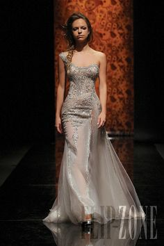 "Randa Salamoun - Couture - ""Moments collection"", F/W 2010-2011"