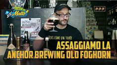 Old Foghorn: la storica American #BarleyWine di Anchor Brewing http://www.facciadamalto.it/video/old-foghorn-la-storica-american-barley-wine-di-anchor-brewing/ #Birra