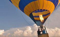 Ballonfahrten in der ganzen Schweiz - Eventidee in Rapperswil-Jona Seen, Switzerland, Mountains, Balloon Rides, Lets Go, Levitate, Landscape