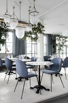 The Standard, Copenhagen, 2013 - GamFratesi Design