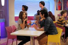"""ross butler kc undercover 