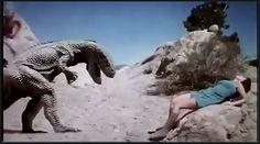 El planeta de los dinosaurios - (1978) - Director_James K. Shea